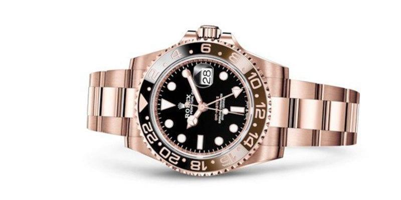 Acquisto Rolex Como