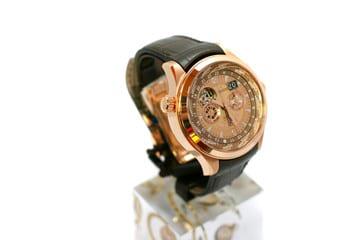 Rolex Patek Philippe